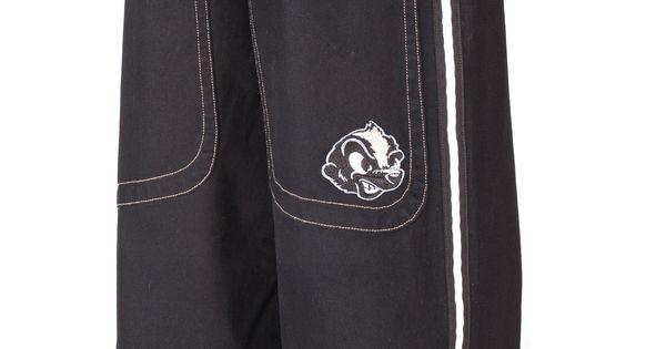 Jnco jeans skunk