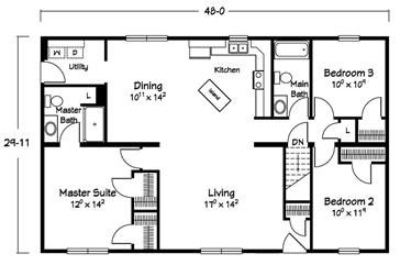 Floor Plans Modular Home Manufacturer Ritz Craft Homes Pa Ny Nc Mi Nj Maine Me Nh Manufactured Homes Floor Plans Custom Modular Homes Floor Plans
