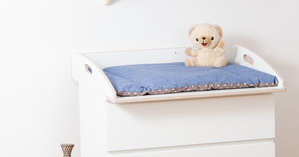 Malm, Ikea baby and Baby changing tables on Pinterest