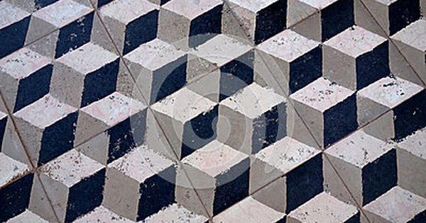 3d Flooring Tiles In India