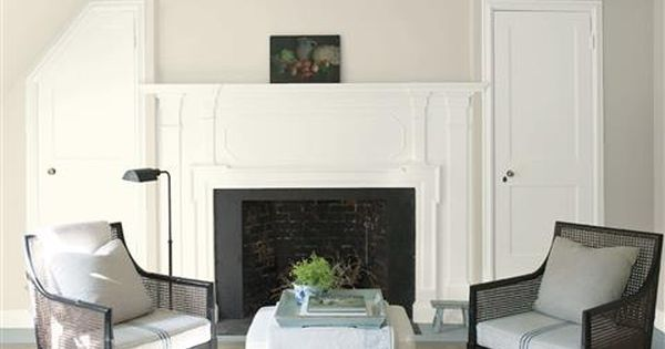 Look At The Paint Color Combination I Created With Benjamin Moore Via Benjamin Moore Wall Olympic Mountains Living Room Color Living Room Paint Room Colors