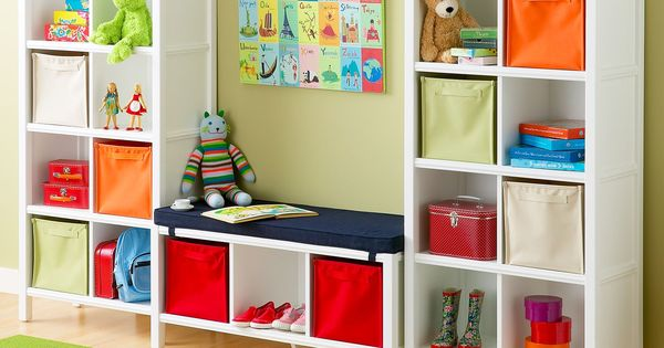 Kids Room. Scenic Childrens Bedroom Storage Space: Small ...