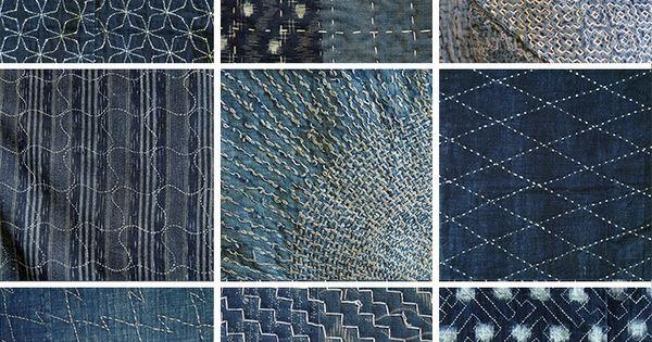 The 25 best Japanese patchwork ideas on Pinterest