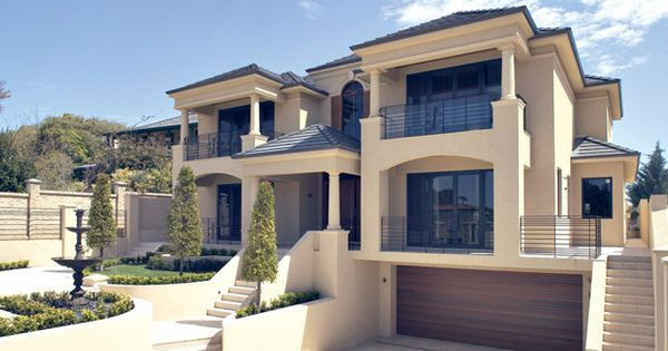 Atrium home designs bayview visit for Loft home designs perth