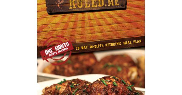 keto 30 day meal plan pdf