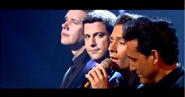 Il divo hallelujah playlist christmas pinterest - Youtube il divo adagio ...