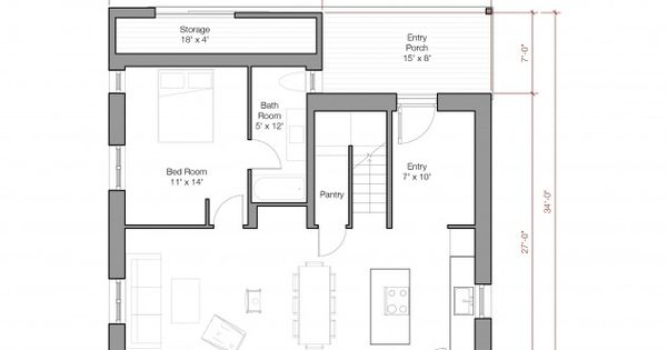 Super energy efficient prefab rural farmhouse hq plans for Super efficient house plans