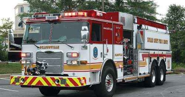 Howard County S 3 New Rigs In 2020 Fire Rescue Fire Equipment