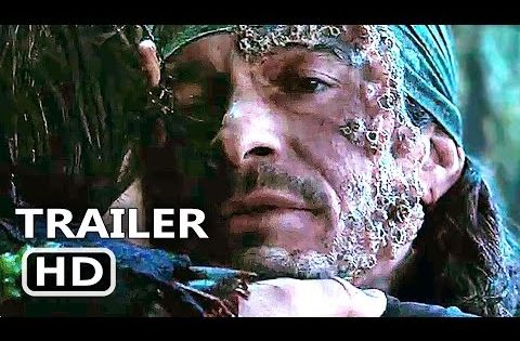 Pirates Of The Caribbean 5 New Will Turner Trailer 2017 Dead Men Tell No Tales Disney Movie Hd Youtube Pirates Of The Caribbean Will And Elizabeth Tv Spot