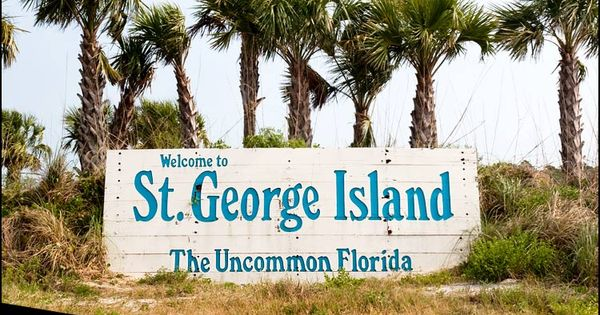 St George Island Wonderful Memories With Family And Friends Favorite Places And Spaces