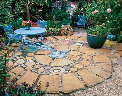 Outdoor Patio Designs | Think Patio – think 'shlom'! | Landscape Design
