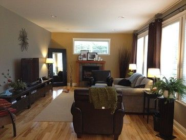 How To Arrange Furniture On Long Narrow Living Room With Fireplace