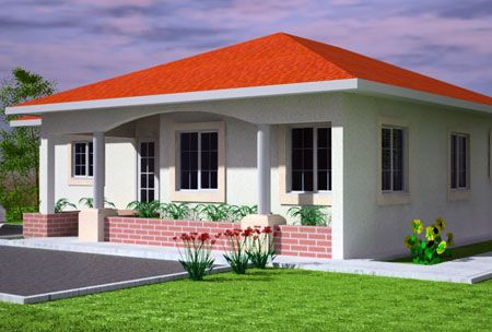 How Much It Cost To Build 3 Bedroom House - Bedroom Poster