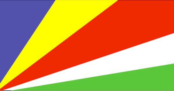 Seychelles Flag And Description Flags Of The World Flag Seychelles Flag
