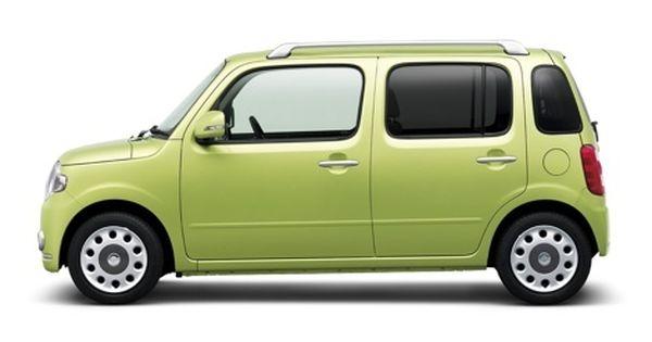 K Cars Charmiga Japanska Minibilar