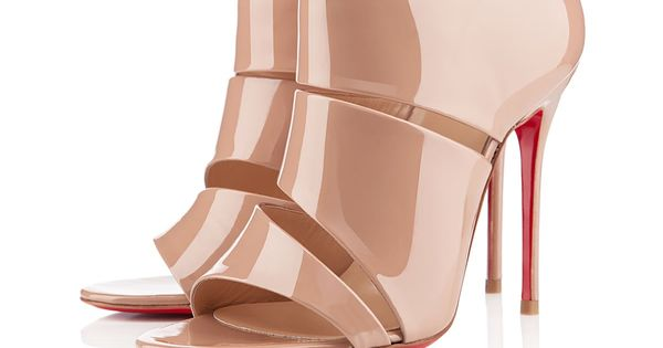 Try Christian Louboutin Are Waiting For You To Choose & Take It
