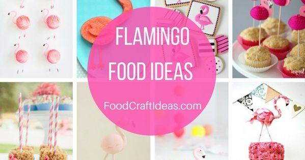 S Themed Food Ideas