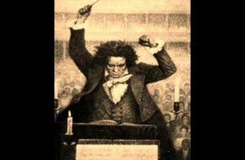 an analysis of ludwig van beethoven as an influential figure in the history of classical music Beethoven's compositions ludwig van beethoven mad compositions in several music genres and had a variety of musical combinations he had nine symphonies, seven concerti for orchestra and soloist, 32 piano sonatas, 16 string quartets and a number of occasional classical.
