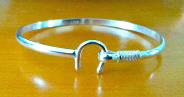 St Croix Hook Bracelet Hook Bracelet Jewelry Bracelets