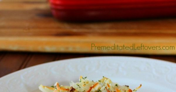 how to make corned beef hash with a crust