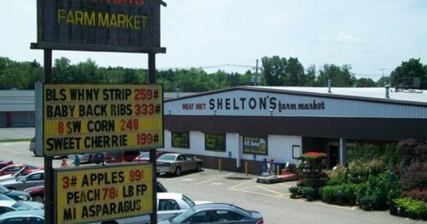 Shelton S Farm Market Niles Michigan Google Search Niles