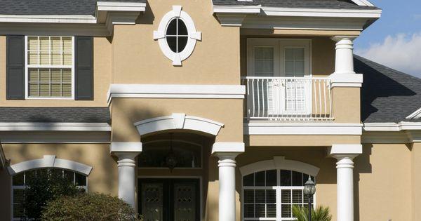 Florida Home Exterior Paint Colors House Painting As Resale Preparation Exterior Paint Ideas