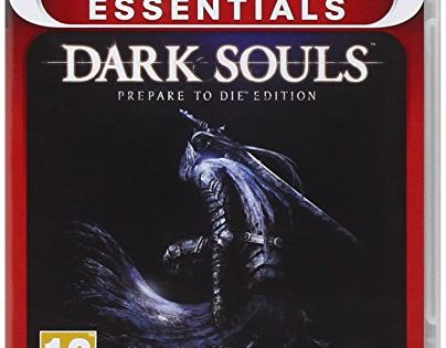Dark Souls Prepare To Die Essentials Ps3 Ie Video Games Dark Souls Latest Video Games New Video Games