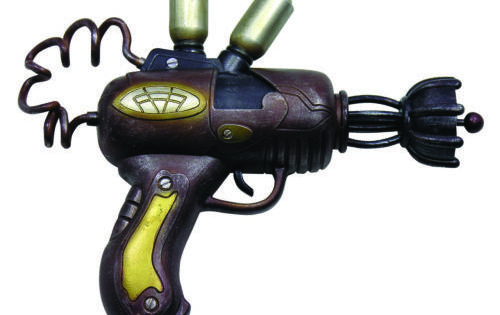 Pin On Steampunk