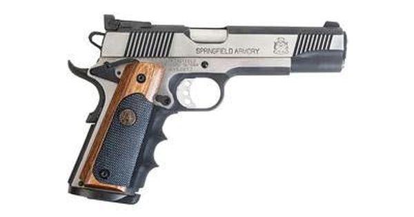 Pkmyr 1911 Laminate Heritage Walnut Guns Tactical Hand Guns Guns And Ammo