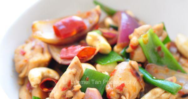 ... cashew chicken cashew chicken recipe marc s cashew chicken chicken and