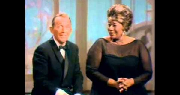 Bing Crosby Ella Fitzgerald Christmas Duet White Christmas Ella Fitzgerald Christmas Duets Christmas Tunes