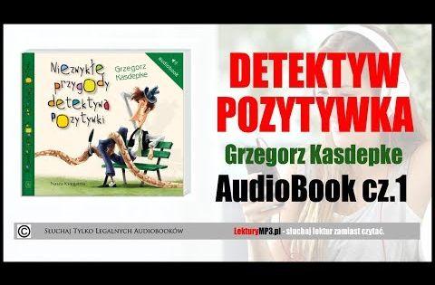 Detektyw Pozytywka Audiobook Mp3 Cz 1 Lektura Klasa 1 3 Pobierz Calosc Youtube Audio Books Baseball Cards Baltimore Orioles