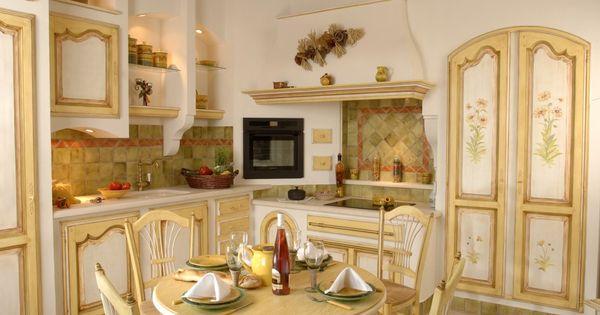 cuisine proven ale maussane en ch ne massif cuisines