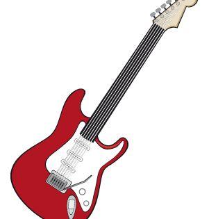 Colorea Dibujos De Personas Guitarra Electrica Dibujo Guitarra Electrica Dibujos De Guitarras Guitarras De Rock