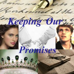 Keeping Our Promises Sequel To Eyes Say It All Harry Potter Stories Harry Potter Quotes Harry Potter Spells