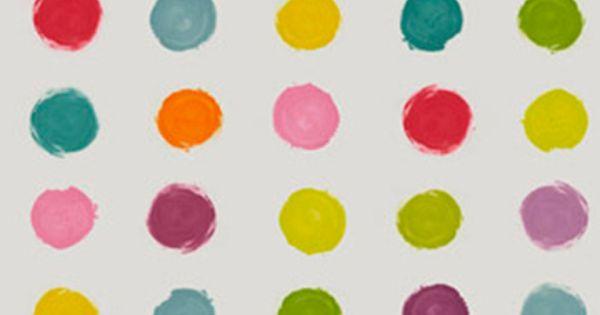 Papel pintado lunares colores leroy merlin dormitorios - Leroy merlin papel pintado infantil ...