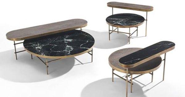 Epingle Par Lila Yac Sur Tables Table Basse Salon Table Basse Decoration
