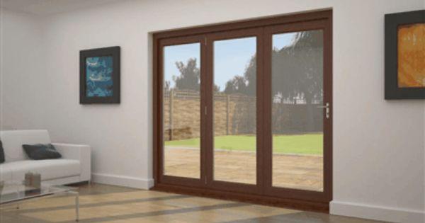 Timber Folding Doors 2 Timber Door Upvc Windows Pvc Windows