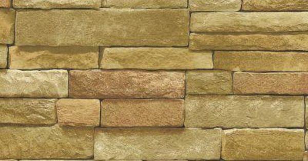 New Fine Decor Distinctive Natural Rustic Brick Wallpaper Cream//Natural FD31044
