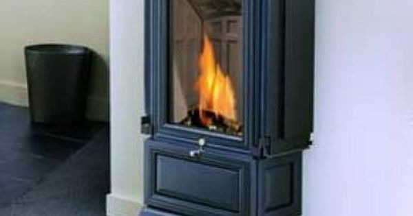 Tudor Gas Fired Stove From Hearthstone Corner Gas