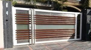 Image Result For Stainless Steel Sliding Gate Design Steel Gate Design House Gate Design Gate Design