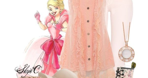 """Lottie - Spring - Disney's Princess and the Frog"" by ..."