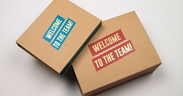 Welcome To The Team 5 Ways To Curb New Employee Jitters Employee Gifts Welcome New Employee Welcome To The Team