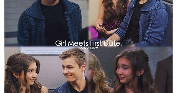 Boy meets girl speed dating