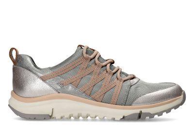 Ladies Sneakers | Clarks | Women shoes