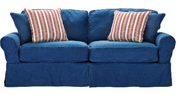 This Cindy Crawford Sleeper Sofa From