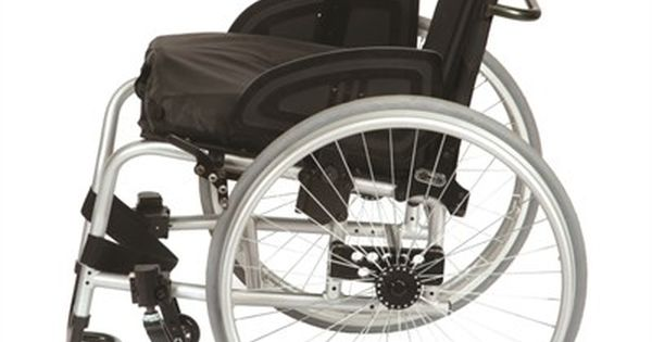 Active Rigid Frame Wheelchair By Motivation With Images