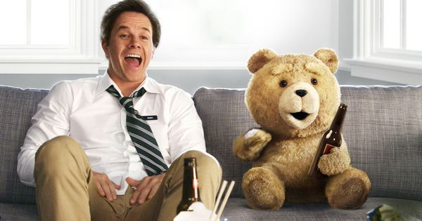 Watch streaming Ted movie online full in HD. You can ...