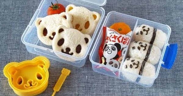 easy video recipe home made japanese food and fun bento allthingsforsale bento usa cute. Black Bedroom Furniture Sets. Home Design Ideas