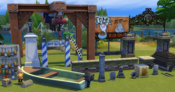 Cats Dogs World Objects Dogs Of The World Cats The Sims 4 Packs
